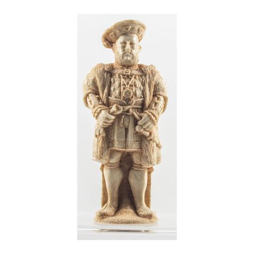 Resin Figure - Henry VIII