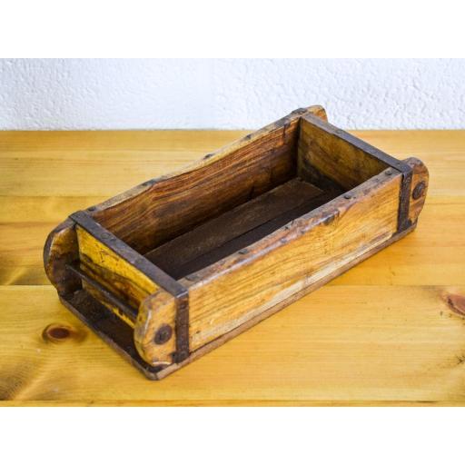 Wooden Brick Mould