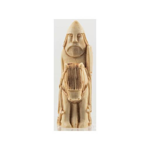 Resin Figure- Isle of Lewis Knight