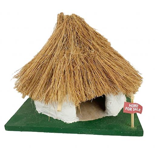 Build your own Roundhouse Kit