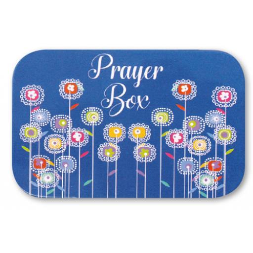 Prayer Tin