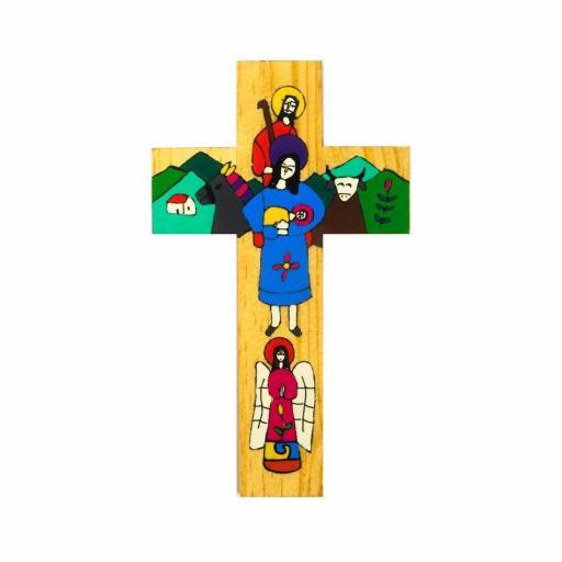 Holy Family Cross