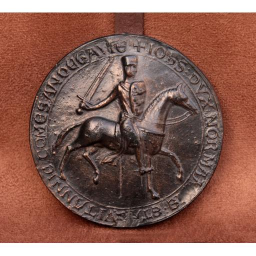 Magna Carta Plaque