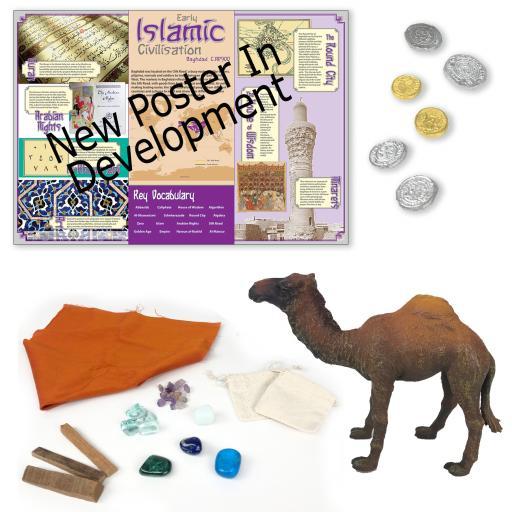 Silk Road Trader Pack
