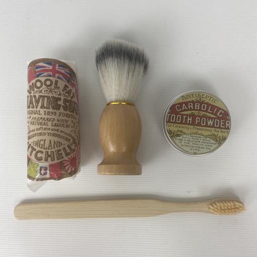WW2 Grooming Set