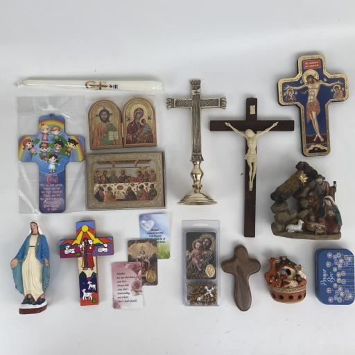 Christianity Value Box