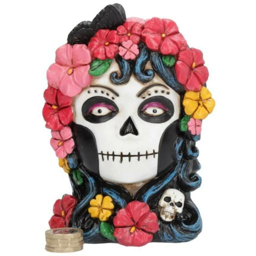 Day of the Dead Moneybox